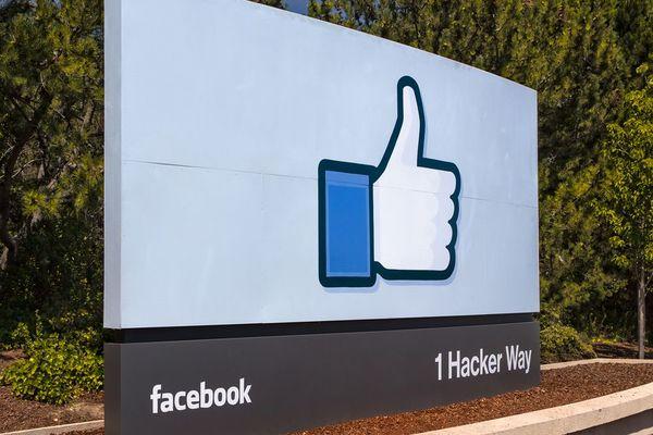 تسريب بيانات الآف موظفي فيسبوك بطريقة غريبة!