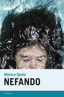 Nefando Mónica Ojeda