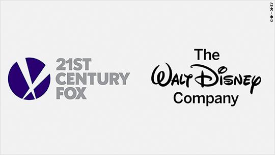 VIDEO: Disney and Comcast Bids for FOX