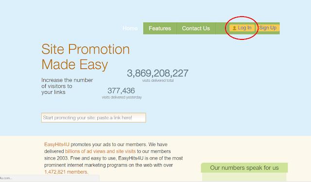 Cara Mendatangkan Banyak Visitor Ke Blog