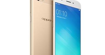 Oppo F1s Selfie Expert Spesifikasi dan Harga - GudangInfo HP