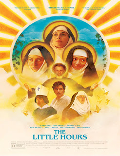The Little Hours (En pecado) (2017)