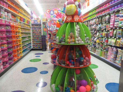 100 Ways To Be Creative: Go To A Party Store With No ...