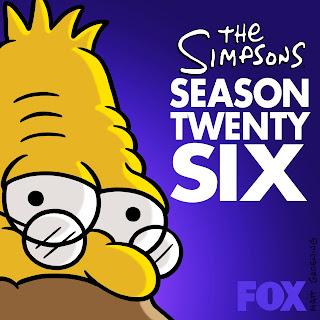 Os Simpsons 26ª Temporada 720p Blu-ray Dublado pt-br