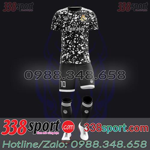 Những mẫu áo mà Hazard sẽ mặc trong mùa giải 2019 2020