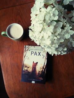 Pax - recenzja