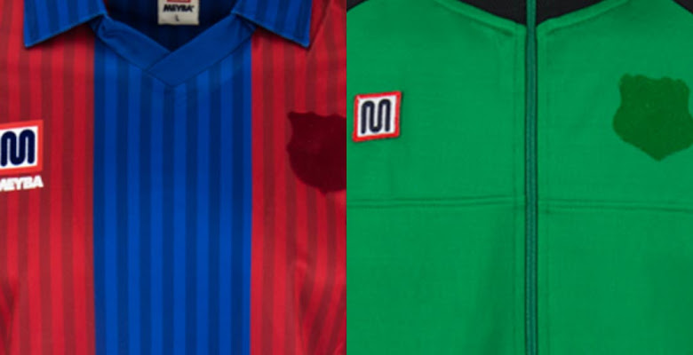 Meyba Barcelona 1992 Remake Collection Released 0169dc3ce