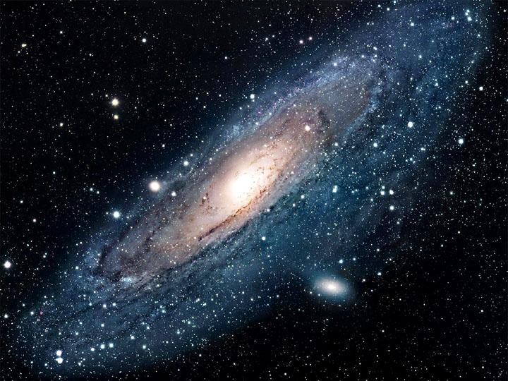 uzay manzara resimleri