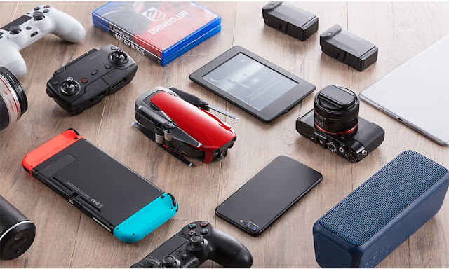 Top Dji Mavic Air Accessories You Should Have