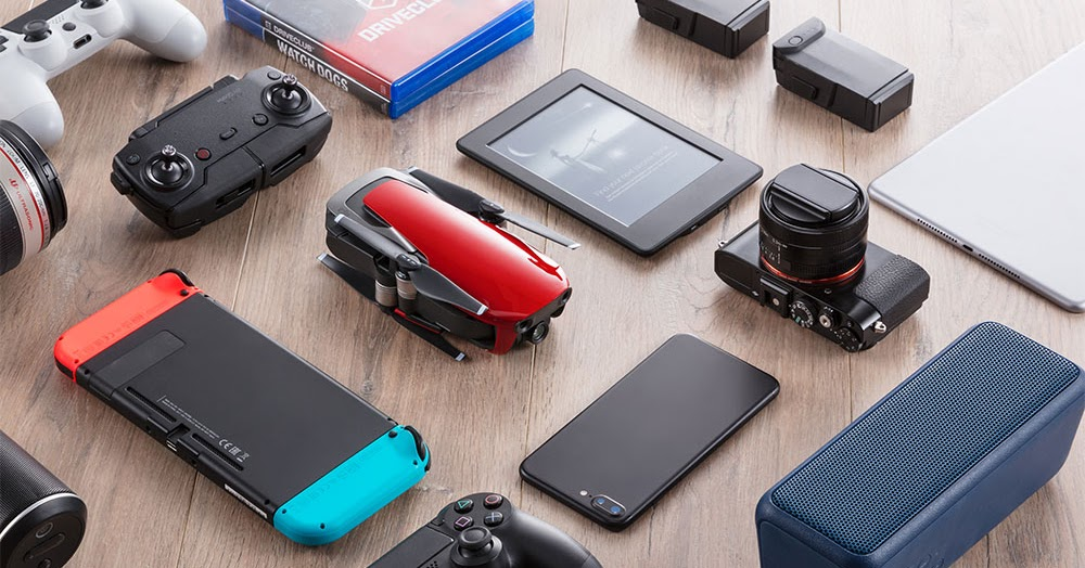 Best Dji Mavic Air Accessories You Should Have My Drone