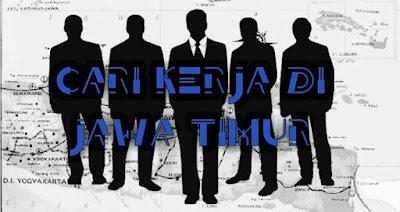 Tips Cari Lowongan Kerja di Jawa Timur Lulusan SMK/SMA