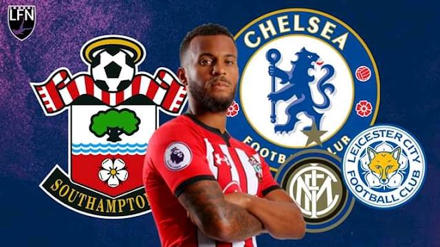 LIVE! Leicester City To Sign Bertrand As Chelsea Or City Set To Capture Ben Chiwell