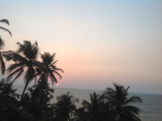 Cabo De Rama Fort, south Goa