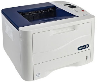 Xerox Phaser 3320 Driver Printer Download