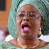 EFCC rejects Patience Jonathan's settlement offer over alledged payment of money into her account