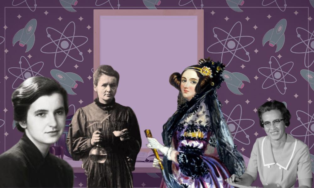Conheça o projeto Meninas e Mulheres na Ciência