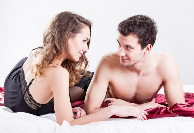 Peluang Raih Orgasme Lebih Mantap Dengan Erangan Saat Bercinta