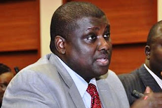 Politics: Maina attacks presidency, says bigger thieves working with Buhari
