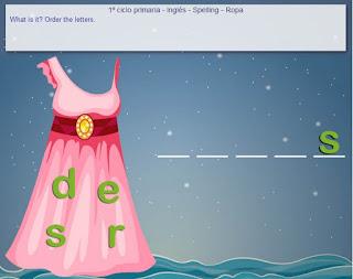 http://www.mundoprimaria.com/juegos-de-ingles/juego-prendas-vestir/