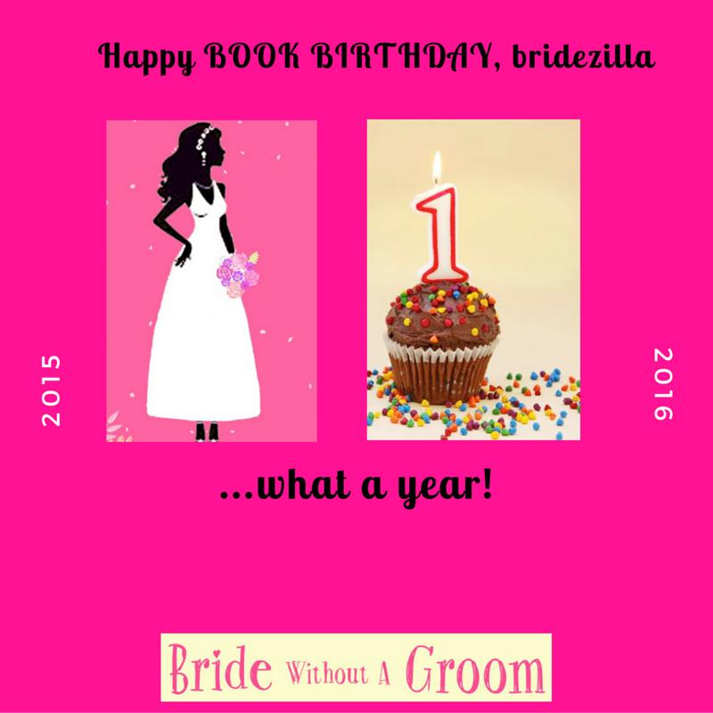 Rachel's Random Reads: Celebrating 1st Book Birthday for