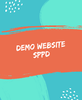 Demo Jasa Website SPPD Pemerintahan Surabaya