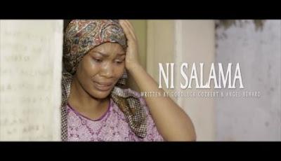 Tanzania Soul - NI SALAMA Video