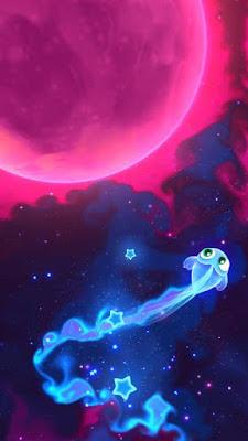 تحميل لعبة المغامرات الشيقة Super Starfish النسخة المعدلة كاملة للاندرويد باخر تحديث
