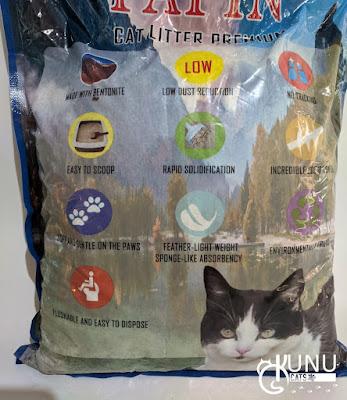 Merk Pasir Kucing Gumpal yang Murah