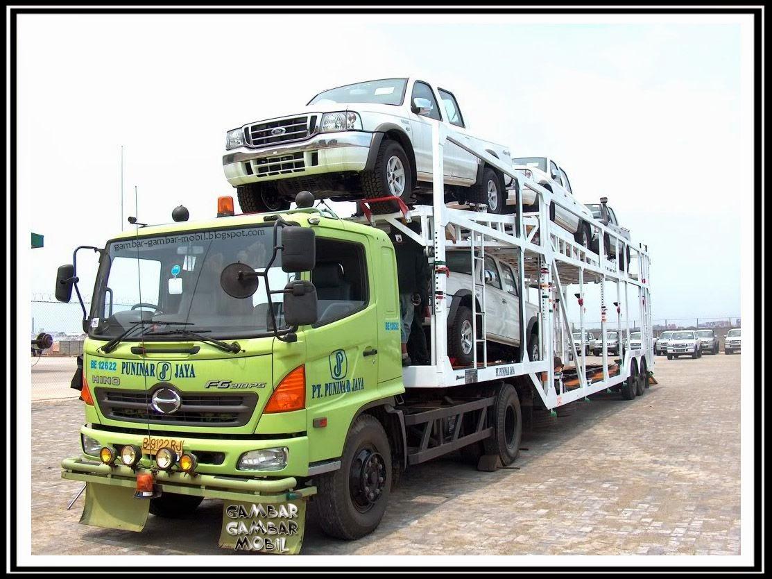 Koleksi Modifikasi Mobil Truk Mainan Modifikasimania