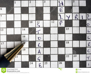 easy online crossword puzzles