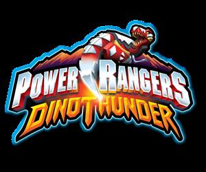 Power Ranger Power Rangers Dino Trueno