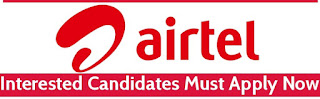 Bharti Airtel Limited Recruitment 10th, 12th  Pass And ITI, Diploma Holders For Install Engineer and Wireman on Associate Roll