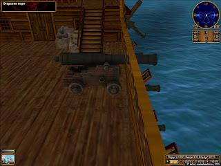 Корсары 1 - Лайншип, Быстрый Линейный корабль -