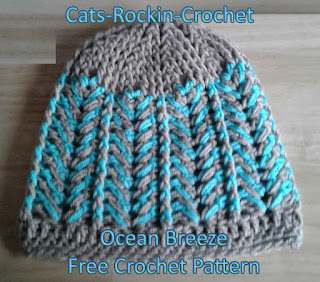 free crochet patterns by catsrockincrochet