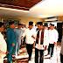 Jalin Silaturahmi antara BP Batam dan Pemko Batam melalui Tausiah