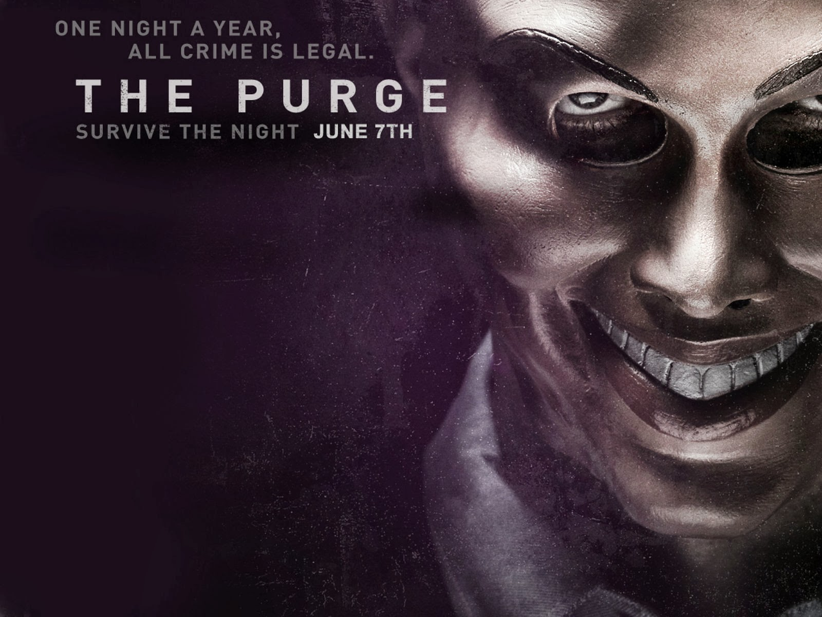 Killzone Shadow Fall Wallpapers Hd Wallpapers Hd Wallpapers Movie The Purge 12 Fondos
