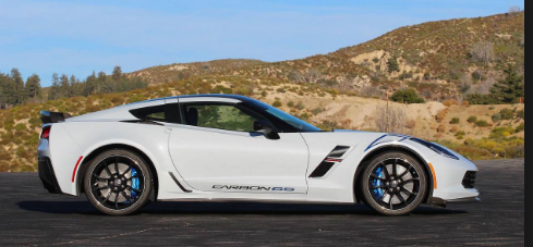2018 Chevrolet Corvette Review