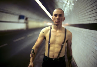 Made in Britain, Tim Roth, Alan Clarke, Skinhead, tatouages, film