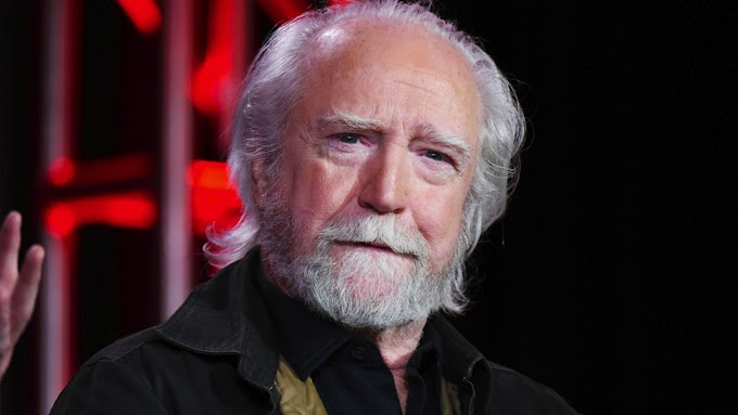 Muere Scott Wilson, intérprete de Hershel en 'The Walking Dead'