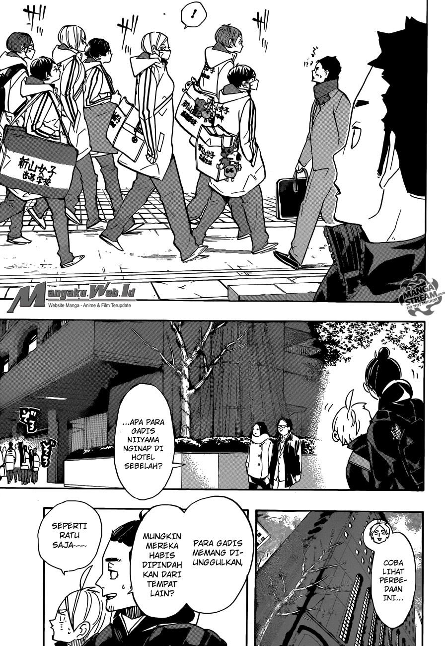 Haikyuu!! Chapter 246-4