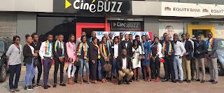 RDC Plus : Lipanda Day, une journée réussie ! - Un pari gagné !