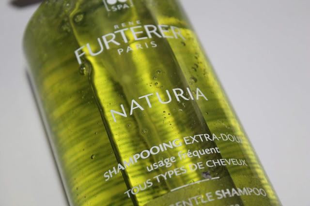 Shampooing Naturalia René Furterer Original Beauty Awards 2019 - Catégorie Cheveux