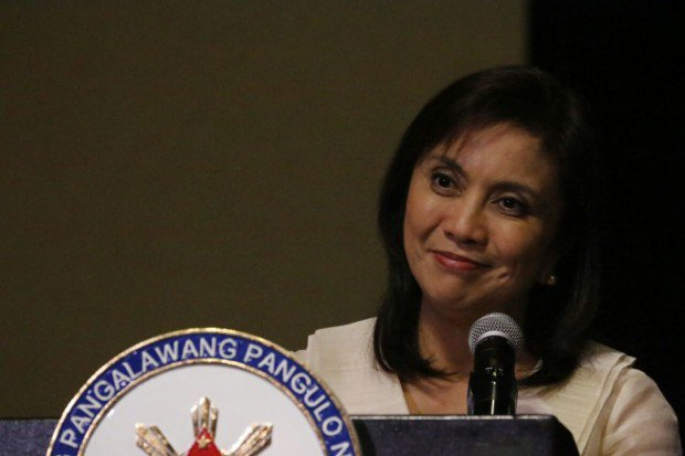 VP Leni Robredo on Mocha's Blog: 'I have not read Mocha's blog, don't intend to read it'