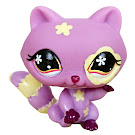 Littlest Pet Shop Large Playset Raccoon (#570) Pet