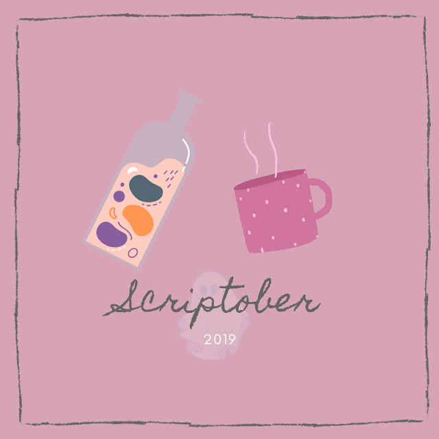 Scriptober 2019