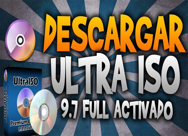 UltraISO Premium Edition 97 -
