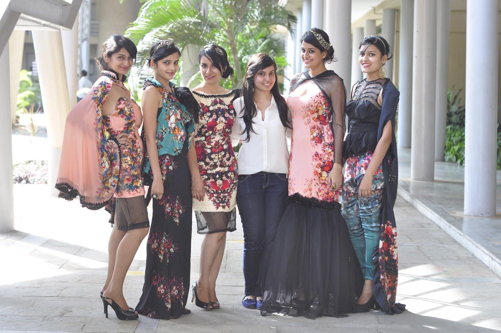 Dinesh Kamath Dinesh Kamath S News Item Nift Mumbai S Fashion Design Jury Day 2013 That Was Published In Newsband