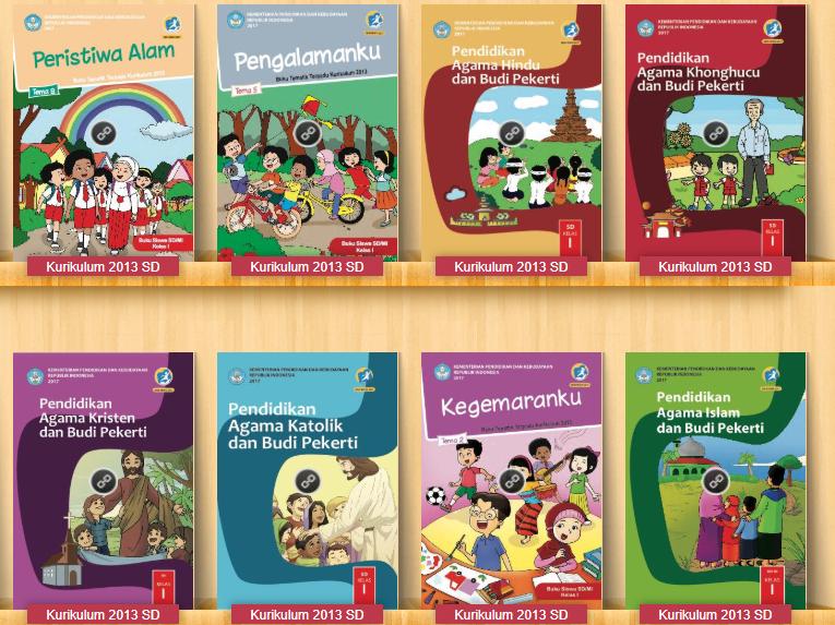 Buku Siswa Sd Kelas 6 Kurikulum 2013 Revisi Didno76 Com