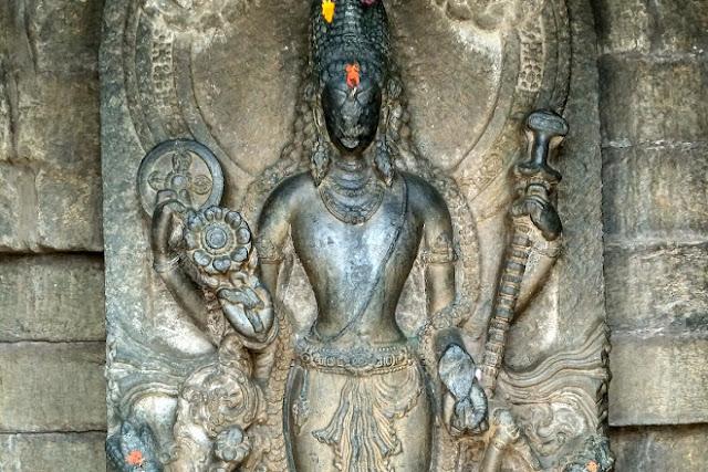 Basheshwar Mahadev Temple Bajaura