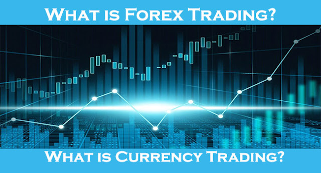 What is Currency Trading?